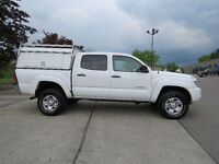 2006 Toyota Tacoma 4x4 Double Cab SR5 Power Package Pickup Truck