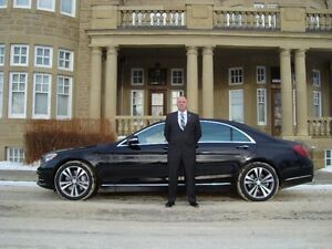 Luxury Sedans & SUV Limousines Services Greater Edmonton Edmonton Edmonton Area image 3