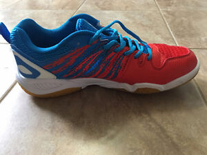 BRAND NEW! SIZE 11 US BADMINTON SHOES Edmonton Edmonton Area image 1