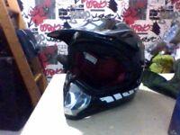 wulfsport helmet