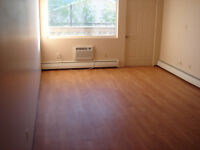 Rent Today or Dec 1st! 1 bdrm apt(balcony)PetsConsidered