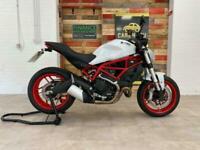 2017 Ducati 797 M