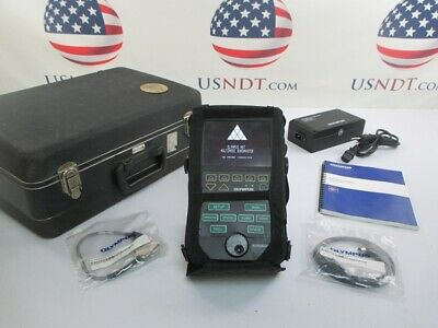 Olympus Bondmaster 1000e Bondtester Ndt Eddy Current Flaw Detector