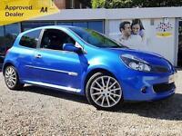 Renault Clio 2.0 Renaultsport 197 Hatchback