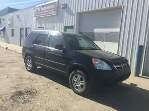 2003 Honda CR-V SUV  ** VERY CLEAN **