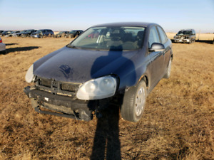 Parting out / WRECKING: 2006 Volkswagen Jetta 2.5 * Parts *