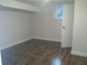 Newly Renovated Spacious Apartment in the Annex/Yorkville