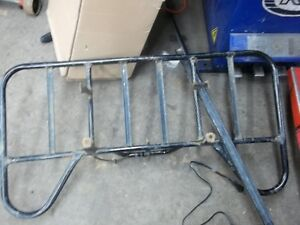 USED REAR RACK YAMAHA BIG BEAR OR KODIAK