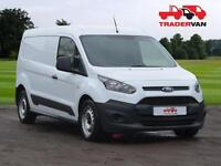 14 FORD Transit Connect 1.6 115ps 240 L2 Long Wheel Base LWB Panel Van DIESEL MA