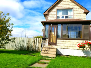 Home under 90k for sale by owner!