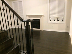 House for rent in Markham Bur oak/ Mingay Ave