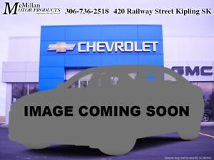 2011 Ford F-150 ONLY 98,000KMS, CREW CAB, 4X4