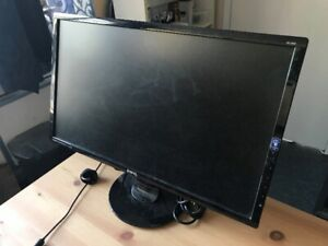 "BENQ - 24"" GL2460HM - included 1 HDMI Cable"
