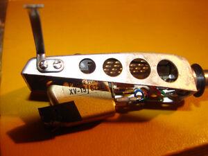 Toshiba headshell  Pickering-XV-15-625E-cartridge- Strathcona County Edmonton Area image 1