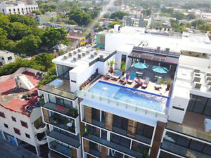 LUXURY 2 BEDRS/2 BATHS VACATION DAILY RENTAL CANCUN, MEXICO!!!