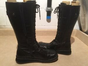 Women's Aldo Tall Boots Size 10.5 London Ontario image 2