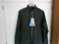 Black medium (New with tags)jacket