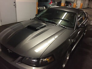 2003 Ford Mustang Mach1 cobra like New'