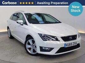2015 SEAT LEON 2.0 TDI 184 FR 5dr [Technology Pack] Estate