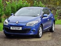 Renault Megane 1.6 Dynamique Tomtom VVT 5dr PETROL MANUAL 2011/61