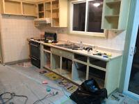 General Contractor: Kitchen Update