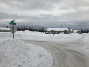 For Sale: Land on Lethbridge Street, Happy Valley - Goose Bay