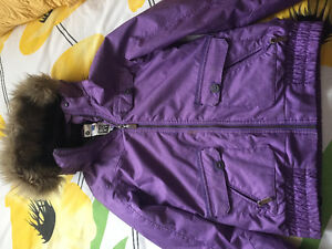 Women's roxy coat
