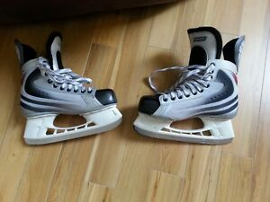 Patins Vapor Speed de Bauer