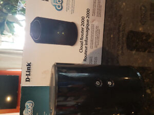 D-Link Router for sale