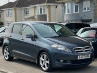 2007 Honda FR-V 1.8 i-VTEC ES 5dr MPV Petrol Automatic