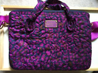 Marc Jacobs laptop case bag 15""