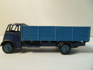 Dinky Toys Guy Lorry 511 Vintage