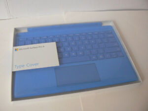 Microsoft Type Cover for Surface Pro Bright-Blue Microsoft-Typ