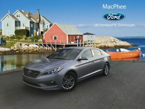 2016 Hyundai Sonata GLS  - Sunroof -  Heated Seats -  Keyless En