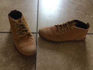 Mens Timberland Boots - SIze 7