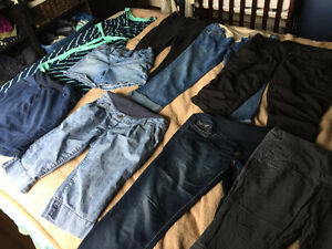Maternity Case Lot