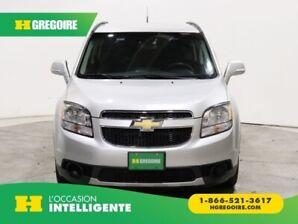 2014 Chevrolet Orlando LT 7 PASSAGERS AUTO A/C GR ELECT