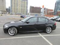 2008 BMW 3 Series 3.0 330d M Sport 4dr