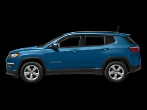 2018 Jeep Compass North  - Low Mileage
