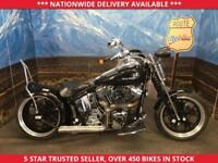 HARLEY-DAVIDSON SOFTAIL FLSTC SOFTAIL SPRINGER CLASSIC LOW MILES 2007