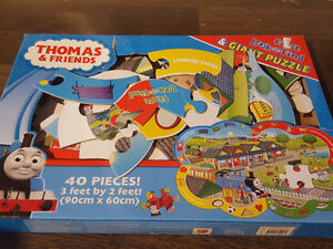 2 Thomas puzzles for sale