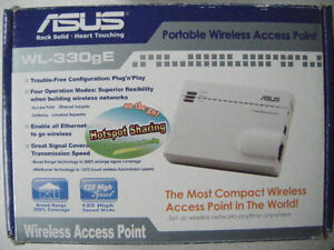 Asus mini wifi access point for sale