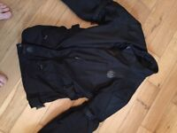 Motorcycle jacket Merlin m
