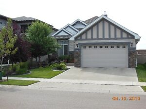 Executive Bungalow in Cameron Heights.  Just Reduced!