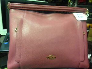 COACH Designer Handbag Purse LIKE NEW $169