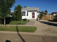 Newly updated house in Calmar for Rent
