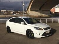 2010 Ford Focus 2.5 SIV ST-3 3dr