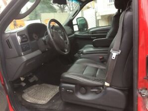 2007 Ford F-250 LARIAT CUIR Camionnette