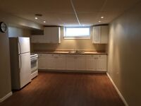 One bedroom in west Regina, available now.