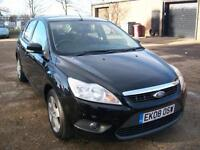 Ford Focus 1.6 TURBO DIESEL TDCi ( 90ps ) Style